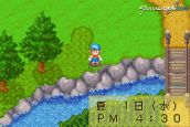 Harvest Moon: Friends of Mineral Town  Archiv - Screenshots - Bild 12