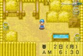 Harvest Moon: Friends of Mineral Town  Archiv - Screenshots - Bild 15