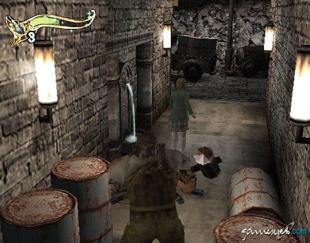 Clock Tower 3  Archiv - Screenshots - Bild 28