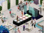 Sims: Megastar  Archiv - Screenshots - Bild 2