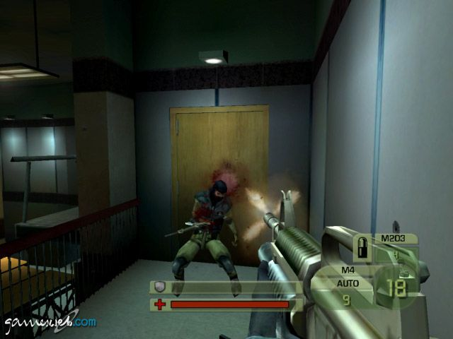 Soldier of Fortune 2: Double Helix  Archiv - Screenshots - Bild 11