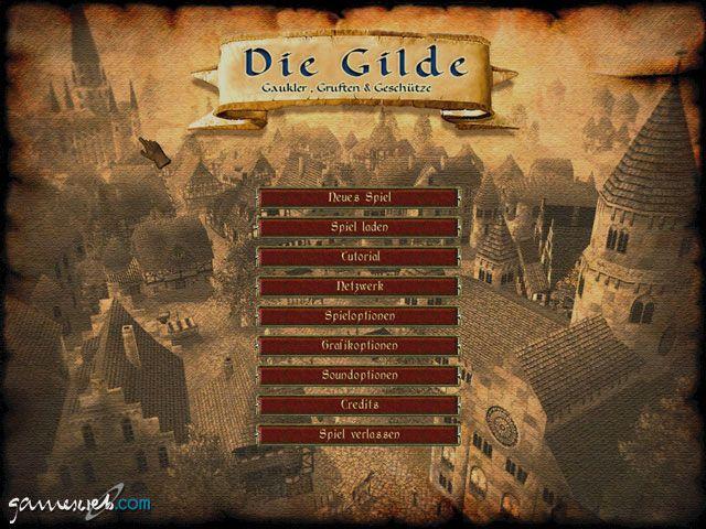 Die Gilde - Screenshots - Bild 3