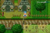 Harvest Moon: Friends of Mineral Town  Archiv - Screenshots - Bild 9