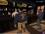 Full Throttle: Hell on Wheels  Archiv - Screenshots - Bild 14