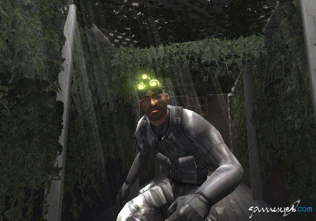 Tom Clancy's Splinter Cell Archiv - Screenshots - Bild 28