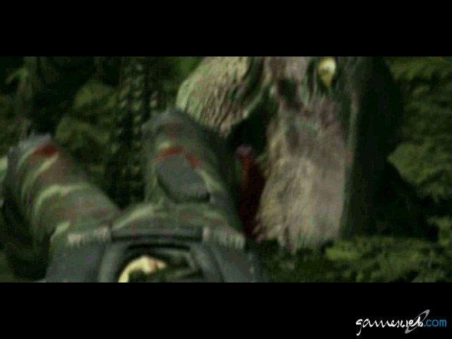Dino Crisis 2 - Screenshots - Bild 3