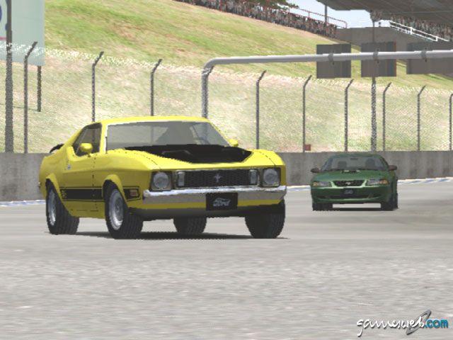 Sega GT Online  Archiv - Screenshots - Bild 25
