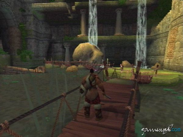 The Mark of Kri - Screenshots - Bild 19
