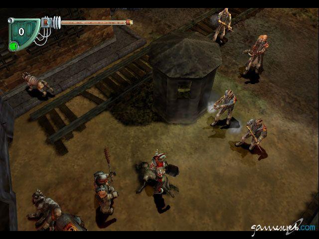Fallout: Brotherhood of Steel  - Screenshots - Bild 5