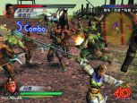 Dynasty Warriors 4  Archiv - Screenshots - Bild 31