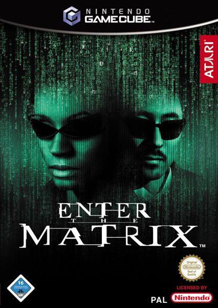 Enter the Matrix - Artworks & Packshots Archiv - Artworks - Bild 17