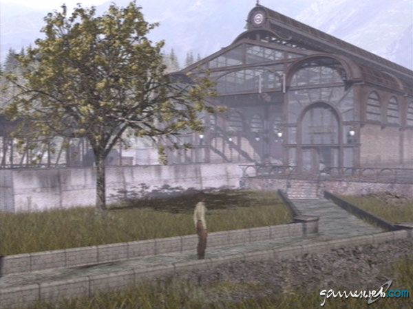 Syberia - Screenshots - Bild 16