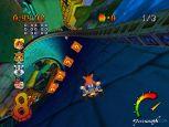 Crash Nitro Kart  Archiv - Screenshots - Bild 5