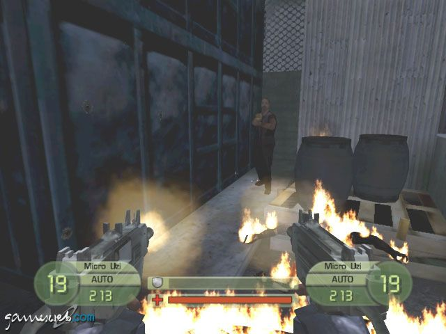 Soldier of Fortune 2: Double Helix  Archiv - Screenshots - Bild 8
