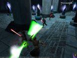 Star Wars Jedi Knight: Jedi Academy  Archiv - Screenshots - Bild 26