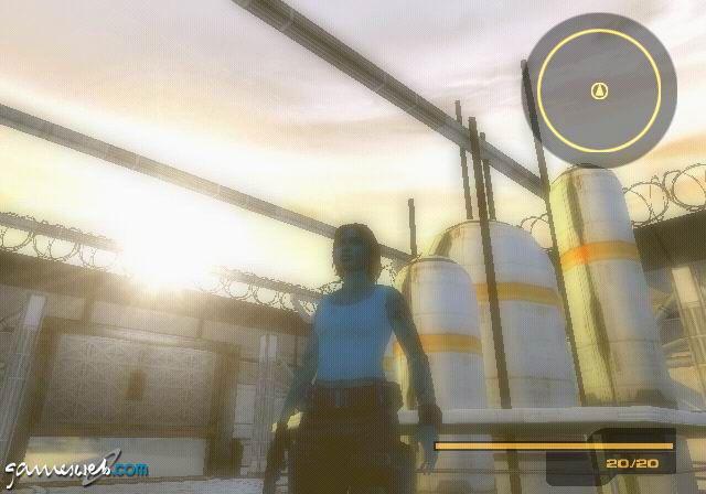 Headhunter: Redemption  Archiv - Screenshots - Bild 5