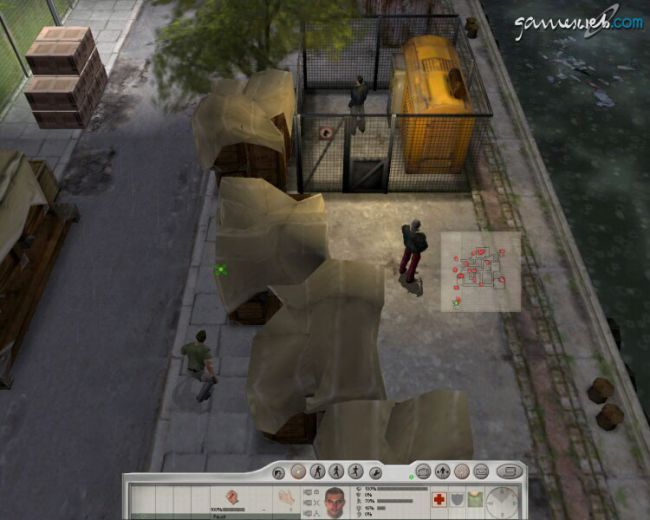 Cold Zero - Screenshots - Bild 14