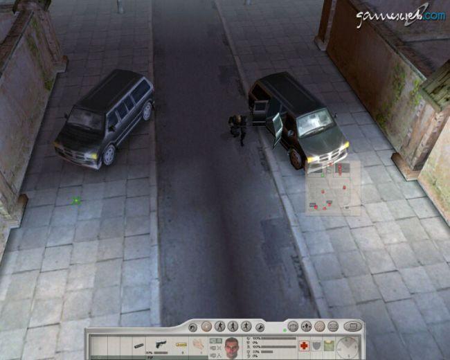 Cold Zero - Screenshots - Bild 16