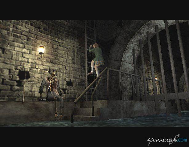 Clock Tower 3  Archiv - Screenshots - Bild 2