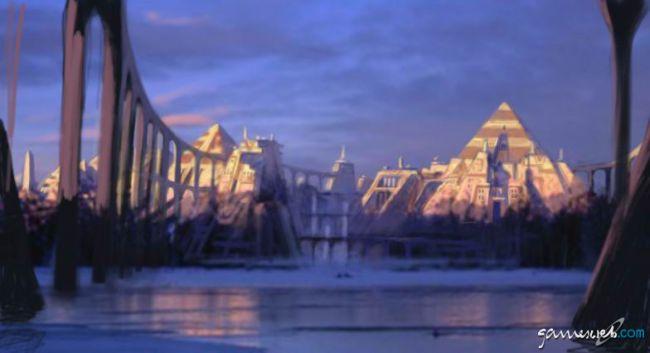 Sphinx  Archiv - Screenshots - Bild 12