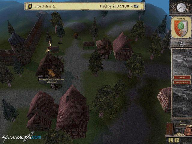 Die Gilde - Screenshots - Bild 12