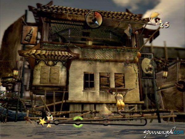 Kung Fu Chaos - Screenshots - Bild 10