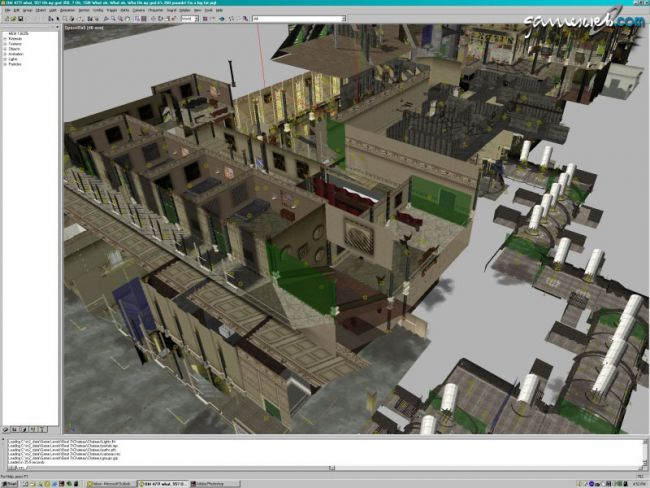 Enter the Matrix - Making of Archiv - Screenshots - Bild 19