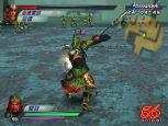 Dynasty Warriors 4  Archiv - Screenshots - Bild 25