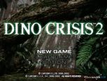 Dino Crisis 2 - Screenshots - Bild 2