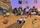 Crash Nitro Kart  Archiv - Screenshots - Bild 4