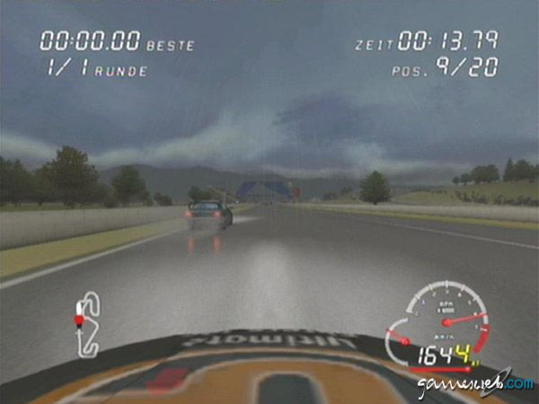 DTM Race Driver - Screenshots - Bild 16