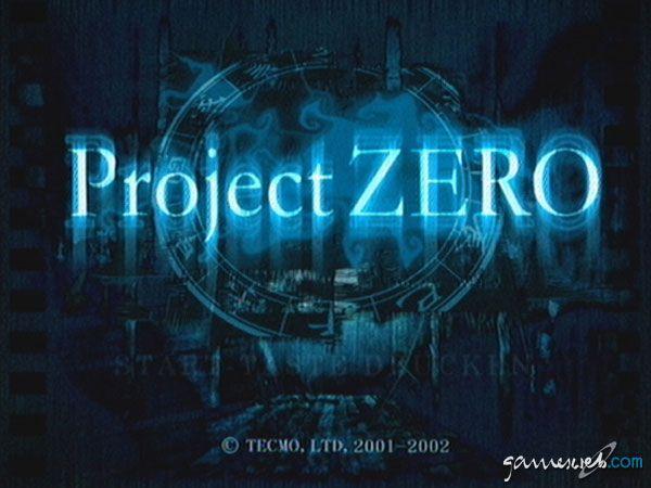 Fatal Frame / Project Zero - Screenshots - Bild 2