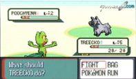 Pokémon Ruby / Sapphire  Archiv - Screenshots - Bild 2