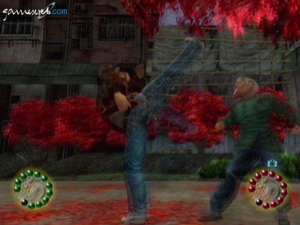 Shenmue 2 - Screenshots - Bild 10