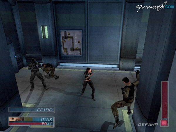 Dark Angel - Screenshots - Bild 3