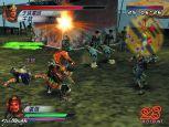 Dynasty Warriors 4  Archiv - Screenshots - Bild 28