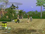 Jurassic Park: Operation Genesis - Screenshots - Bild 8
