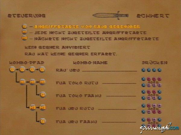 The Mark of Kri - Screenshots - Bild 14
