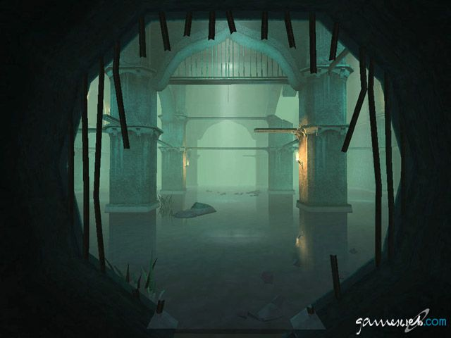 Prince of Persia: The Sands of Time  Archiv - Screenshots - Bild 89