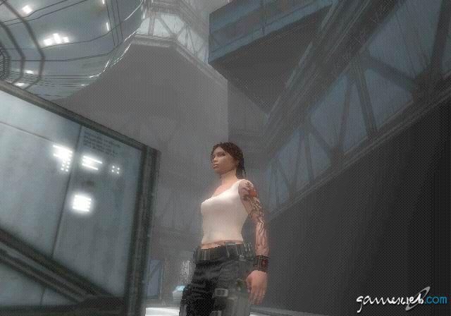 Headhunter: Redemption  Archiv - Screenshots - Bild 3