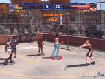 NBA Street Vol. 2 - Screenshots - Bild 11