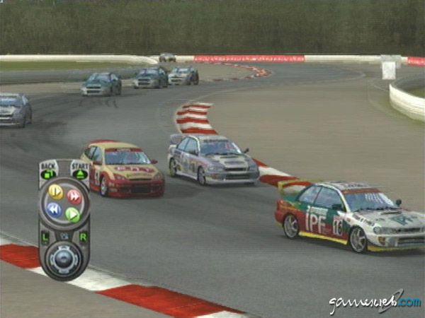 DTM Race Driver - Screenshots - Bild 14