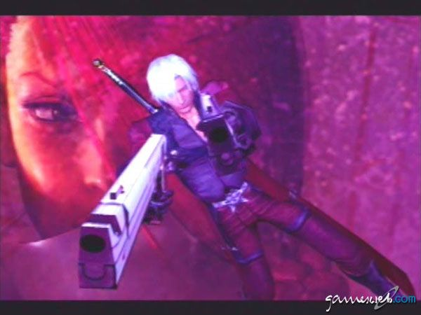 Devil May Cry 2 - Screenshots - Bild 2
