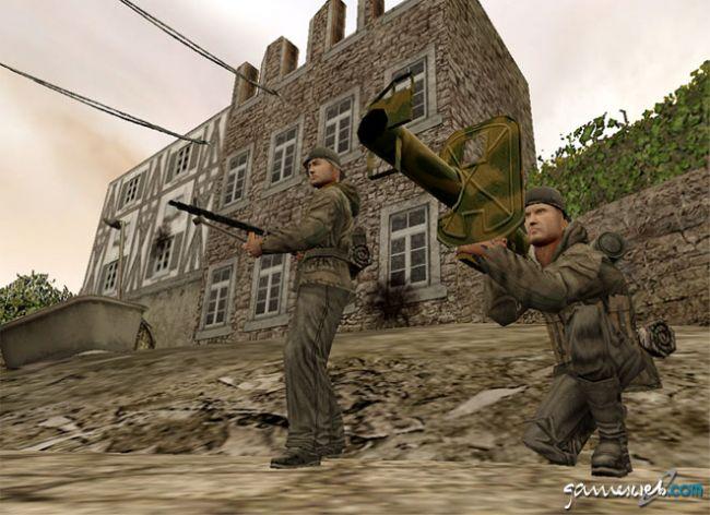 Day of Defeat  Archiv - Screenshots - Bild 6
