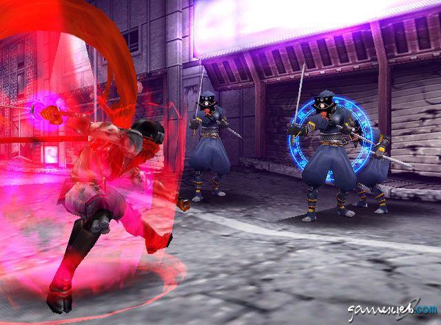 Shinobi - Screenshots - Bild 4