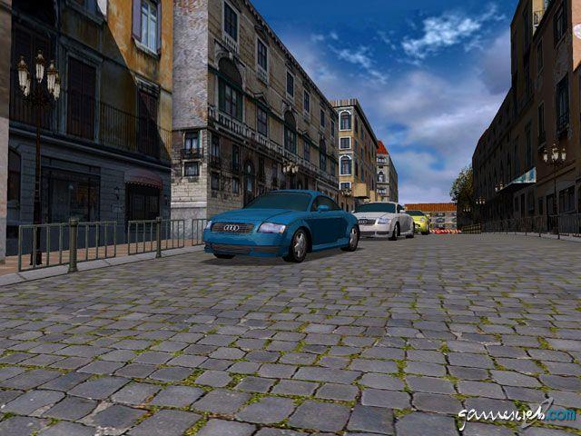 Downtown Run - Screenshots - Bild 4