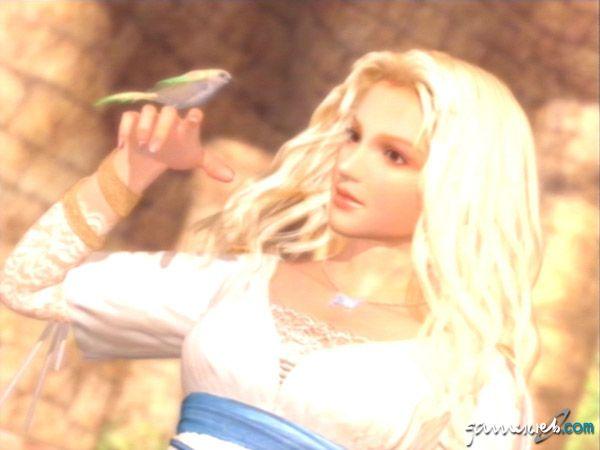 Rygar: The Legendary Adventure - Screenshots - Bild 2