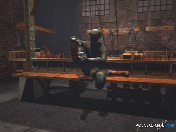 Syberia - Screenshots - Bild 19