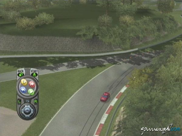 DTM Race Driver - Screenshots - Bild 9