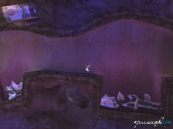 Dr. Muto - Screenshots - Bild 3